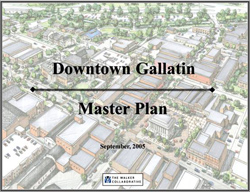 Downtown Gallatin Master Plan