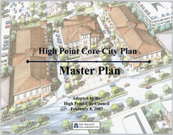 High Point Master Plan