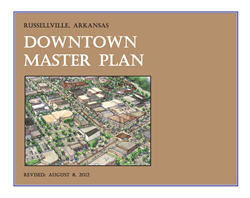 Downtown Russellville Plan